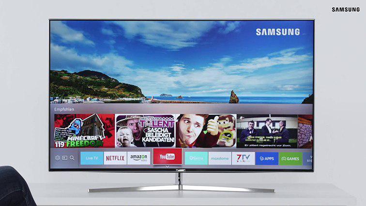 AV–SAMSUNG Smart TVs introduction (3)
