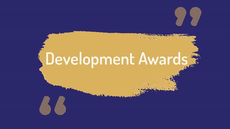 Development-Awards