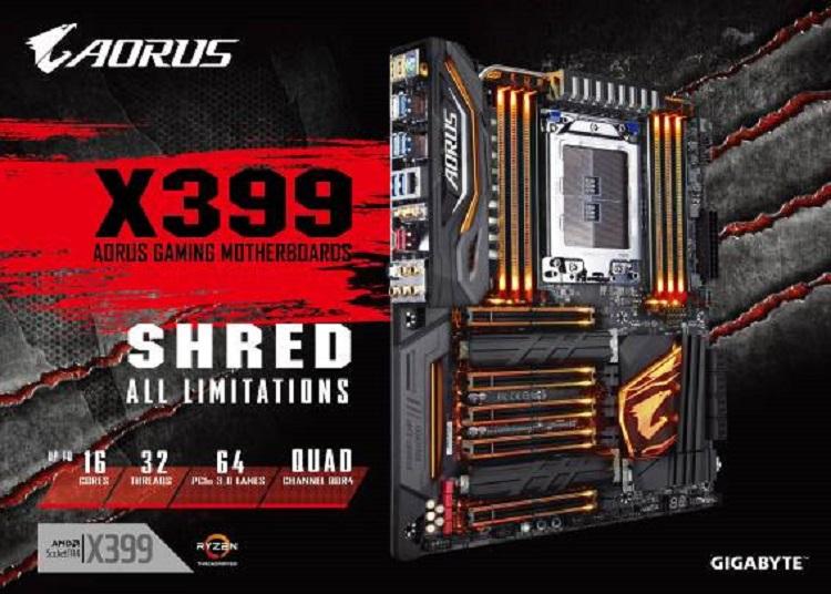 Photo of با مادربردX399-Gaming 7؛ به پردازنده های AMD سلام کنید