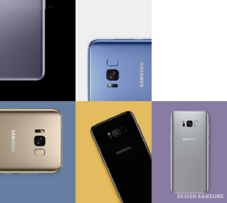 Samsung Galaxy S8-Balancing Form Function and Feel-pic 2
