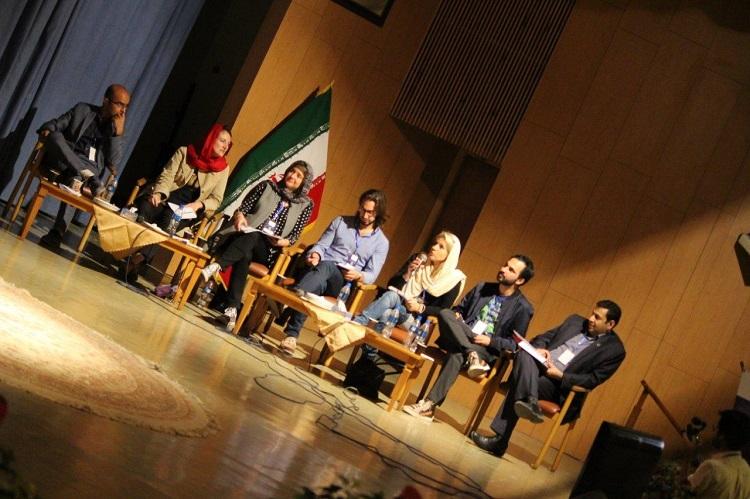داوران در مشهد