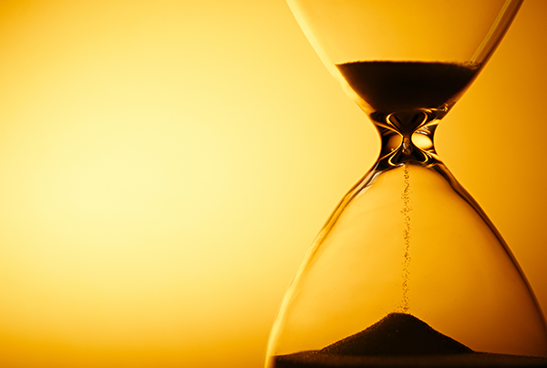 Trading Patience – Time
