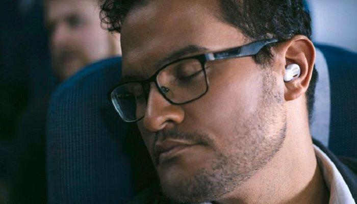 Photo of با تکنولوژی QuietOn Sleep، راحت بخوابید