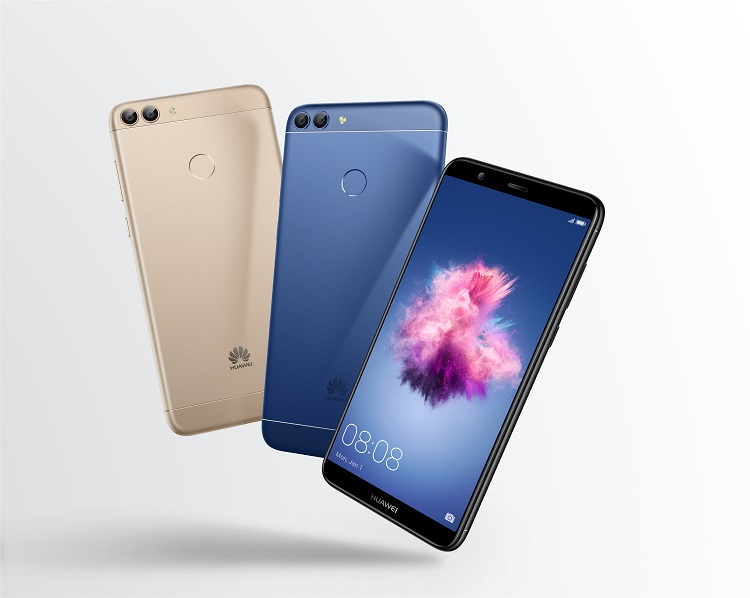 Huawei-P-smart_Group-shot