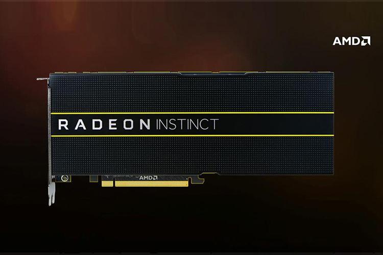 Photo of AMD روی پردازنده و تراشه گرافیک هفت نانومتری کار میکند