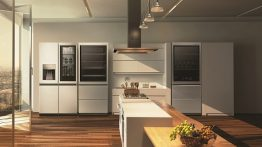 ۲۰۱۸-LG-SIGNATURE-Kitchen