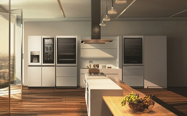۲۰۱۸-LG-SIGNATURE-Kitchen