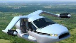 ماشین پرنده- زیما