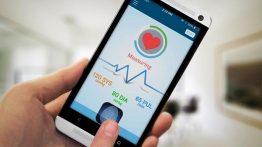 گوشی- زیما-فشار خون