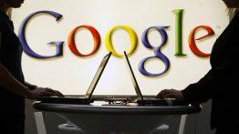 گوگل- گزارش – زیما