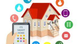 خانه هوشمند – زیما