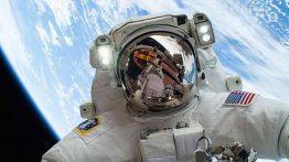 نیل امسترگام – فضا – زیما