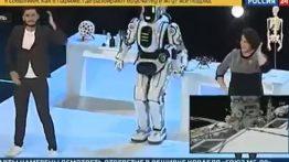 ربات روسیه