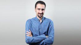 رضا قربانی عصر تراکنش زیما نیوز