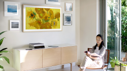 AV – Samsung Electronics Announces New Premiere Partnerships for The Frame – Pic2