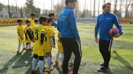 ایرانسل فوتبال