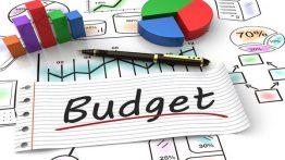 بودجه زیما