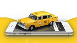 تاکسی آنلاین زیما