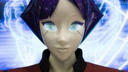ربات ژاپن سیار زیما