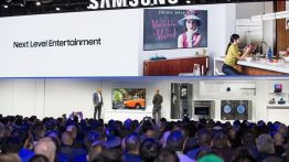 Corp – Samsung Showcases the Future of Connected Living at CES 2019 – Pic (1)