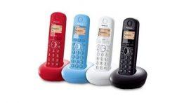 تلفن ثابت سیار