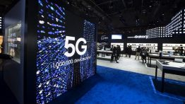 Corp – Samsung Live Broadcasts MWC 2019 on its 5G