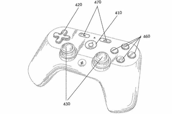 کنترل بازی