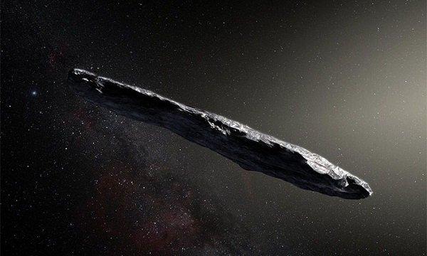Photo of آیا این شی کشف شده سفینه فضایی است؟