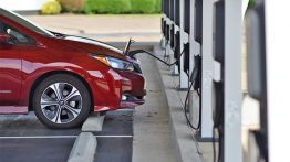 car-charging-station