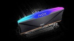 Apacer NOX RGB DDR4 سری جدید حافظه های گیمینگ –