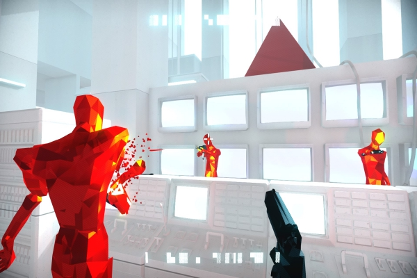 Photo of بازی SUPERHOT احتمالاً برای نینتندو سوئیچ منتشر خواهد شد