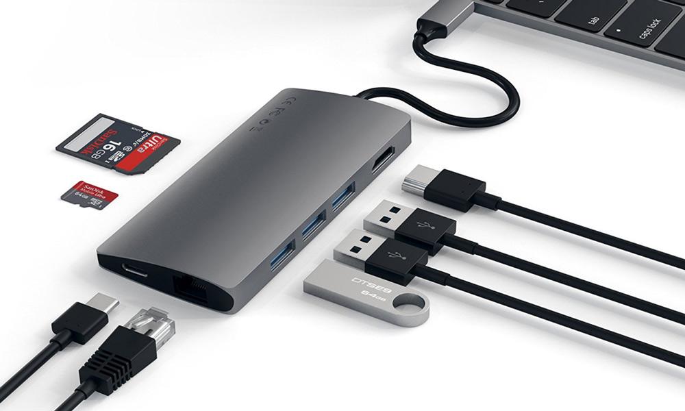 Photo of بهترین کابل های USB-C که می توانید خریداری کنید