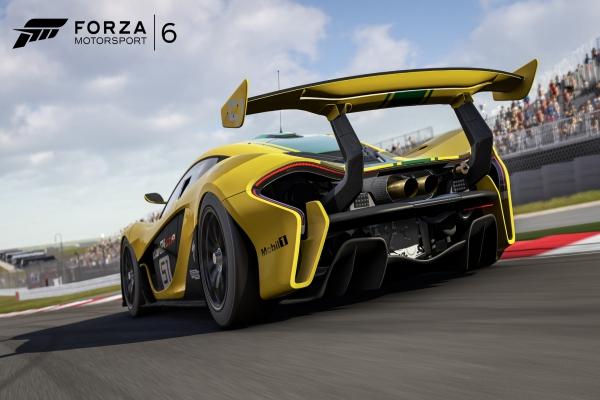 Photo of بازی Forza Motorsport 6 و تمامی محتویات آن از دسترس خارج خواهد شد