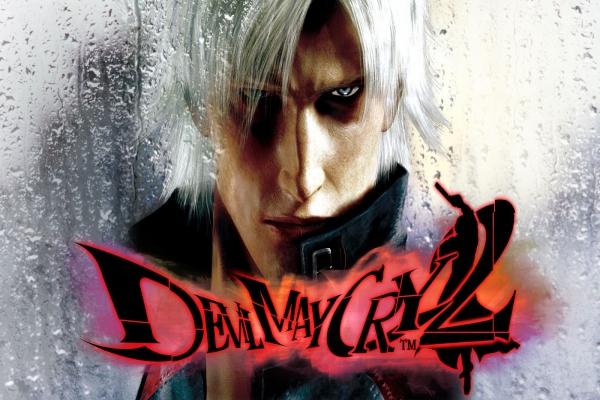 بازی Devil May Cry 2