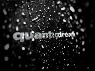 استودیوی Quantic Dream