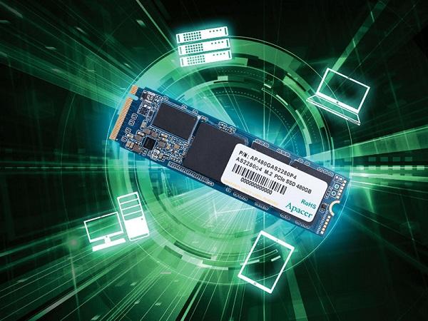 Photo of معرفی SSD های فوق سریع اپیسر مدل AS2280Q4 M.2 PCIe Gen4x4