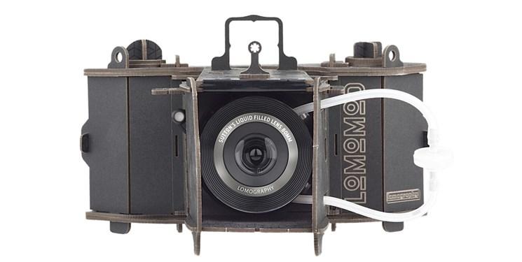 Photo of کیت تولید دوربین خانگی با لنز تزریقی از راه رسید