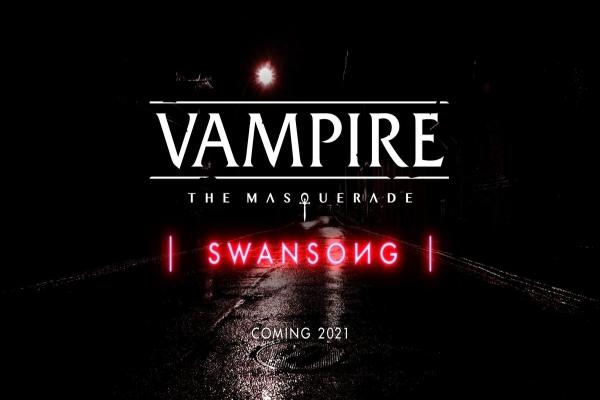 Photo of بازی Vampire: The Masquerade – Swansong معرفی شد