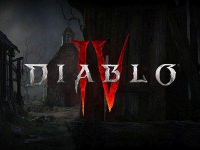 بازی Diablo 4