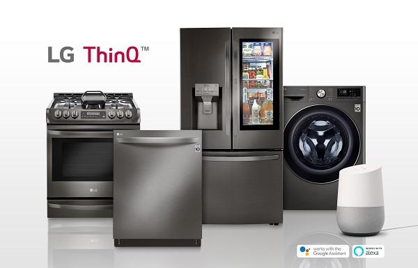 Photo of توسعه و سادهسازی مدیریت خانه هوشمند با تکامل اپلیکیشن LG THINQ برای زندگی بهتر