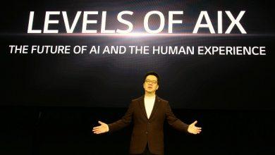 Photo of رونمایی از فریمورک جدید الجی برای تکنولوژی پیشرفته هوش مصنوعی در CES 2020
