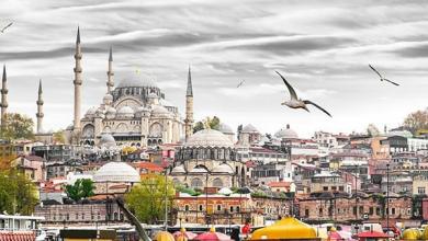 Photo of تورهای استانبول 99 را از کجا بخریم؟