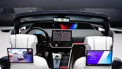 Photo of اتاق خودروی هوشمند مبتنی بر 5G سامسونگ معرفی شد