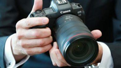 Photo of صدرنشینی کانن در بازار دوربینهای DSLR و بدون آینه برای هفتمین سال
