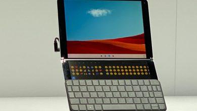 Photo of عرضه مایکروسافت سرفیس نئو تا سال ۲۰۲۱ به تعویق افتاد
