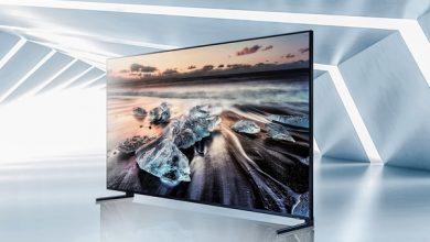 Photo of تلویزیون های QLED 8K سامسونگ ویژه بازار خاورمیانه رونمایی شد