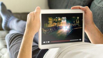 Photo of برای پخش آنلاین ویدیو و آهنگ چقدر حجم اینترنت نیاز داریم؟