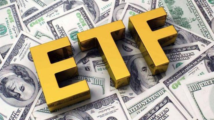 سرمایهگذاری در صندوق ETF