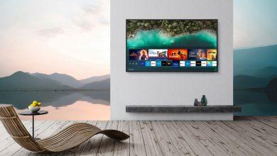 Photo of Terrace جدیدترین تلویزیون لایفاستایل سامسونگ معرفی شد تجربه سرگرمی خانگی در فضای باز
