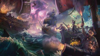 Photo of بازی Sea of Thieves رسماً بر روی استیم منتشر میشود